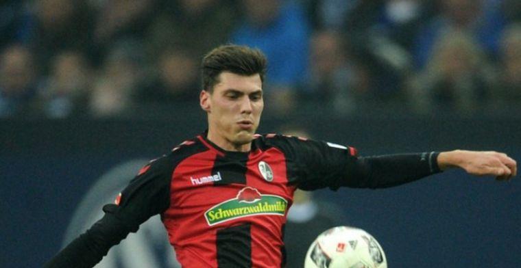 Borussia Dortmund maakt transfer wereldkundig: 'Rekening gehouden met wens speler'