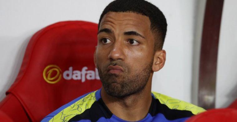 Koeman en Everton schrikken: speler in verwarde toestand opgenomen