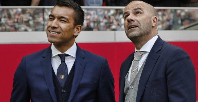 Champions League-plek Feyenoord niet in gevaar bij Europa League-eindzege Ajax