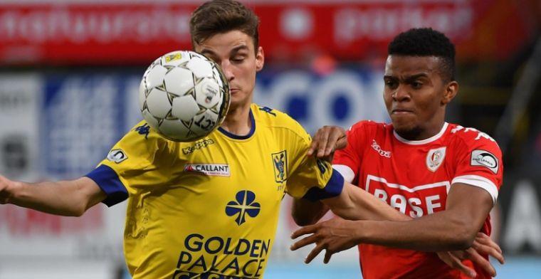 Gerkens bezorgt STVV de winst tegen Standard met 6e(!) doelpunt in Play-Off 2