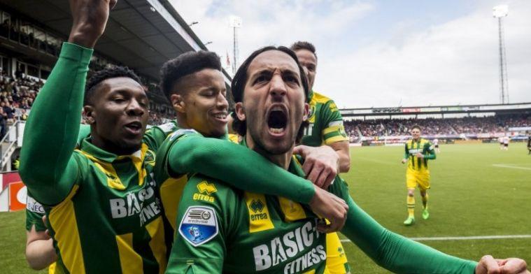 'Hasselbaink-aankoop' in onzekerheid: 'Tegen PSV kwam de scout kijken'