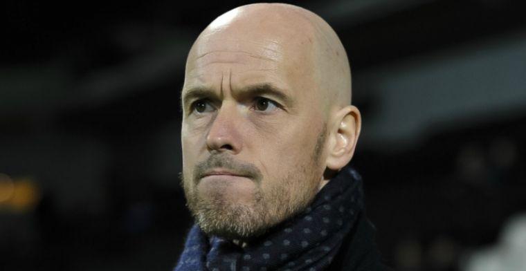 Bizar scenario: FC Utrecht moet opzettelijk verliezen van AZ