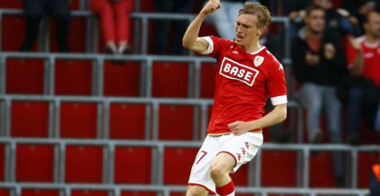 Herboren Standard verrast zwak KV Mechelen met makkelijke winst