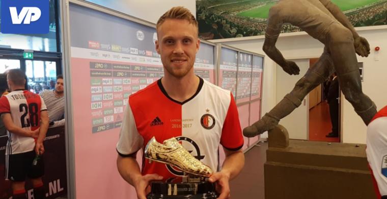 Jörgensen vindt 'Ajax-vriend' de beste: Die krijgt hij nu terug in z'n gezicht