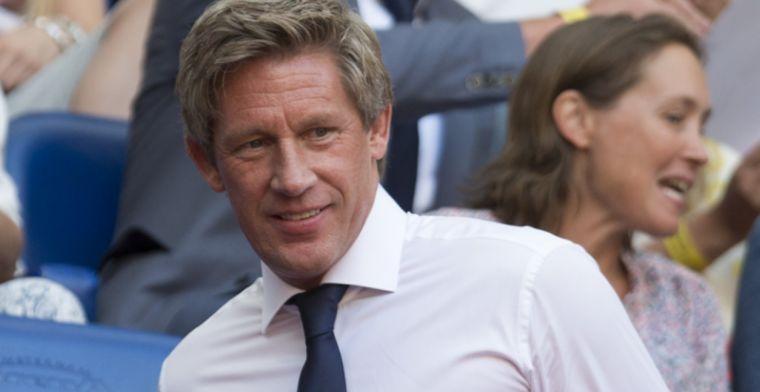 Brands heeft goed nieuws voor PSV-talenten: 'Zodat ze speelminuten kunnen maken'