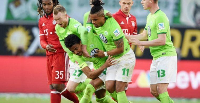 'Jonker kan heethoofd voor 20 miljoen euro lozen bij concurrent van Wolfsburg'