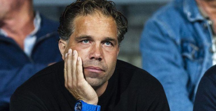PSV stapt waarschijnlijk af van kunstgras: Denk dat het die kant uitgaat