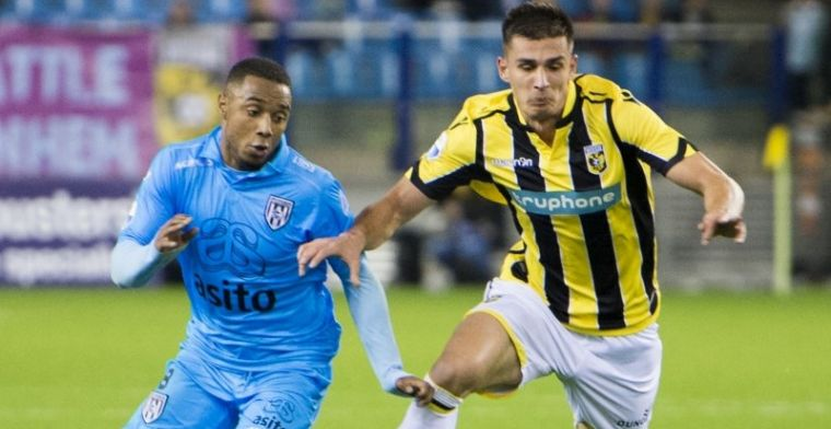 'Feyenoord en PSV komen in zoektocht naar verdediger uit bij Chelsea'