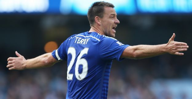 Terry kan loopbaan voortzetten in Premier League: 'We gaan met hem in gesprek'