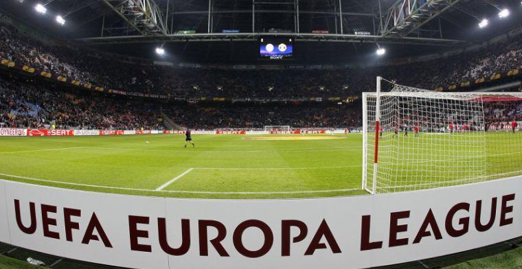 Teleurgestelde Ajax-fans bij Arena: Ik kom niet meer aan de beurt