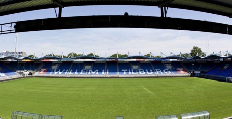 PSV-trainer tekent voor drie jaar in Tilburg: 'Bij Willem II krijg ik die kans'