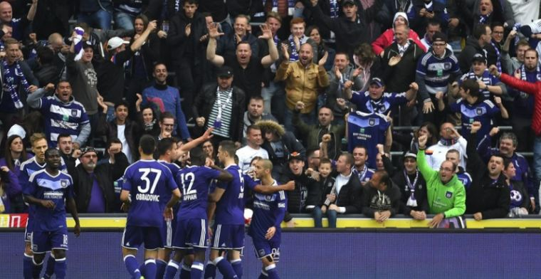 Anderlecht kan rekenen op miljardair: Hij zal Anderlecht niet loslaten