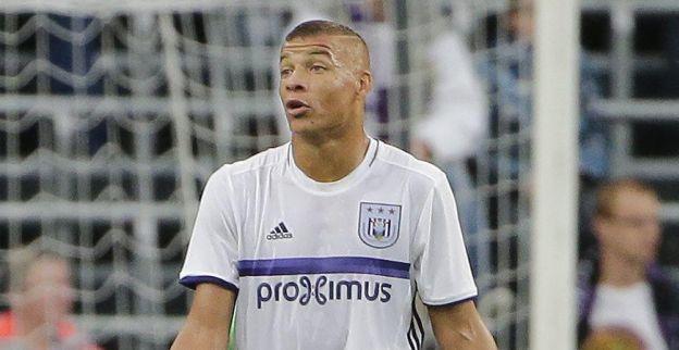 Opmerkelijk: 'Anderlecht heeft oplossing gevonden voor De Maio'
