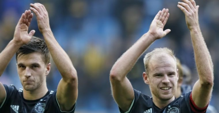 'Tottenham Hotspur zoekt versterking: twee Ajacieden op Londens lijstje'