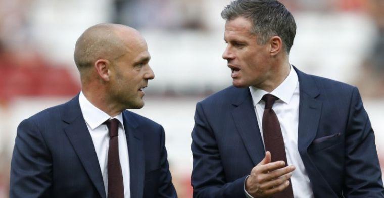 Carragher sneert naar United na nieuwe Engelse maatregel tegen schwalbezondaars