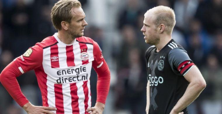 'PSV bevestigt verwacht vertrek uit Eindhoven, vermoedelijk ook exit Zinchenko'