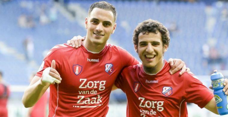 Veel clubs strijden om Amrabat: waarom Feyenoord achter het Utrecht-talent aanzit