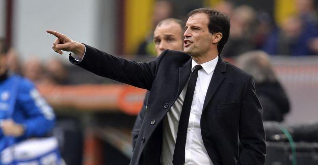 'Juventus wil diep in de buidel tasten voor Rode Duivel'