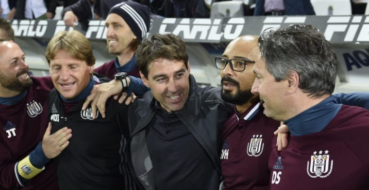 Grote zorgen om Anderlecht-speler: De enige mislukking van Weiler