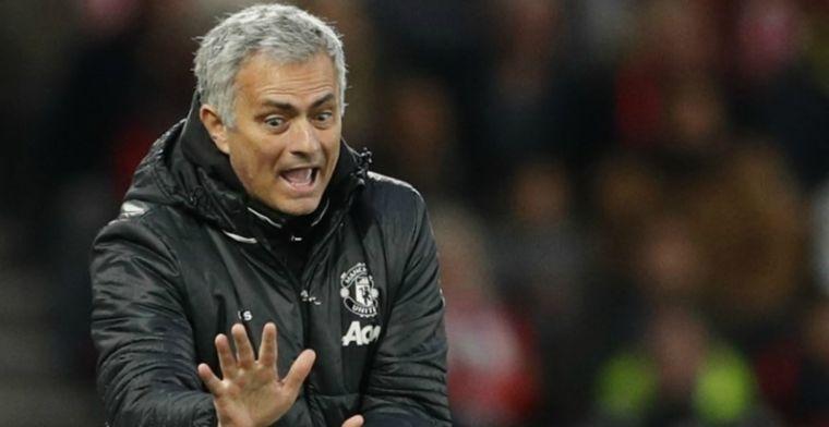 Mourinho: 'Als ik Ajax zie spelen, zie ik dat Bosz hard gewerkt heeft'