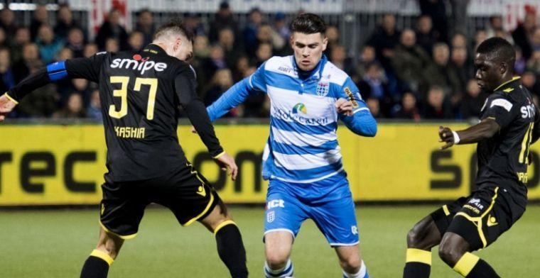 FC Twente maakt officieel melding van transfer: 'Een ervaren middenvelder'