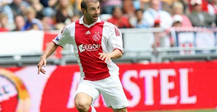 Zweedse lof voor Ajax: 'Goed genoeg op z'n 15e? Gewoon in het eerste'
