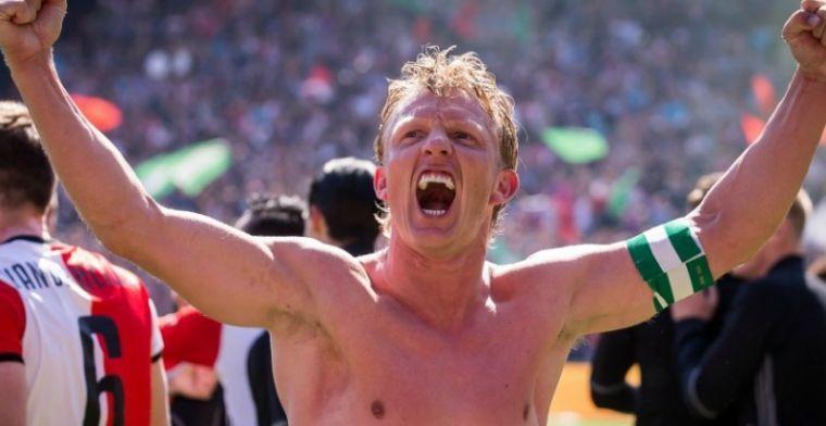Afzwaaiende Kuyt haalt hard uit: 'Het is een smet op het Nederlands voetbal'