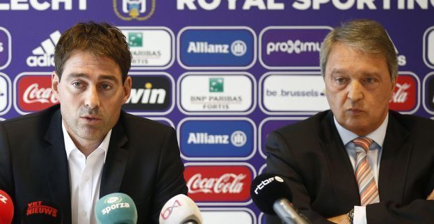 Straffe onthulling: 'Weiler wilde zelf opstappen bij Anderlecht'