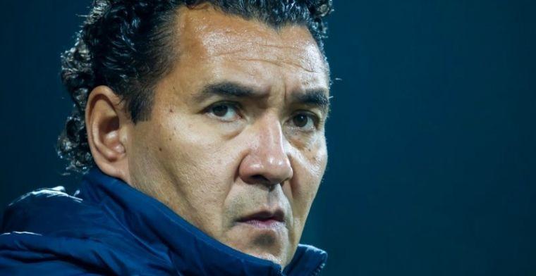 Update: FC Eindhoven bevestigt ontslag coach na teleurstellend seizoen