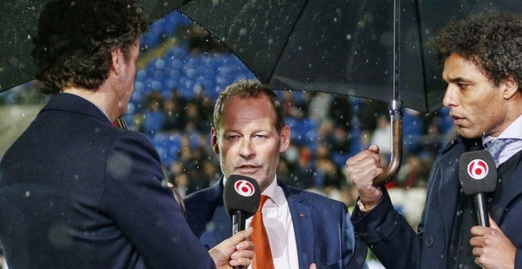 Onmogelijk dilemma voor Blind: 'Ik hoop dat Daley de finale wint van Ajax'