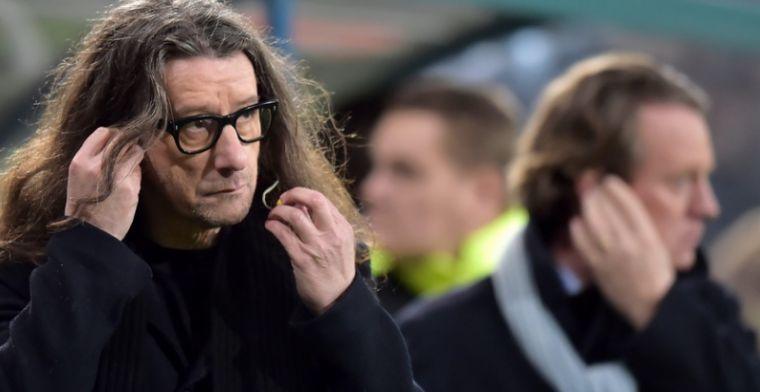 Brusselmans haalt Club Brugge helemaal onderuit na 'bedreiging' van Brugse fan