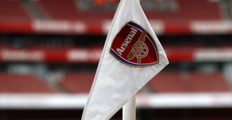 Update: 'Russische ondernemer geeft niet op: 2,3 miljard voor Arsenal-aandelen'