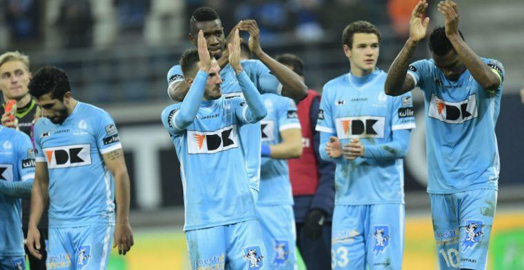 'Gent heeft beet: transfer van vijf miljoen euro wordt zondag aangekondigd'