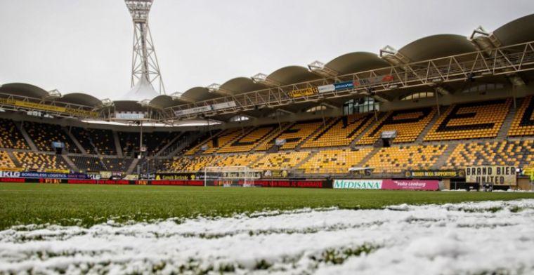 Eén Eredivisie-club in zorgwekkende categorie 1: drie clubs verlaten gevarenzone