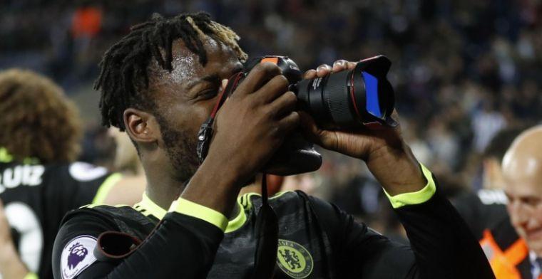 'Batshuayi kan belangrijke rol spelen in transfer van Tielemans naar Monaco'