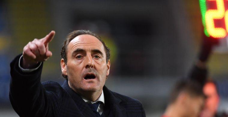 Oostende gaat in galamatch van Anderlecht geen risico nemen