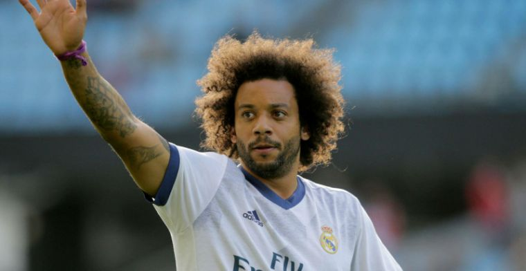 Pijnlijke misser! Belgische topclub vond 700.000 euro te duur voor Marcelo