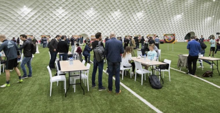 Ajax-transfer verwacht: Ja, die voorspel ik de grootste toekomst van de twee