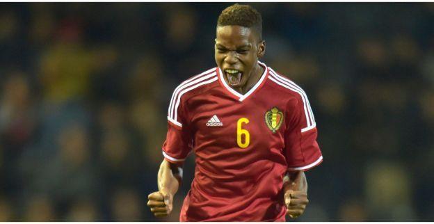 'Musonda kan vertrekken naar verrassende nieuwe club'