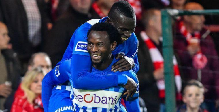 OFFICIEEL: KV Kortrijk trekt overbodige middenvelder van Genk aan