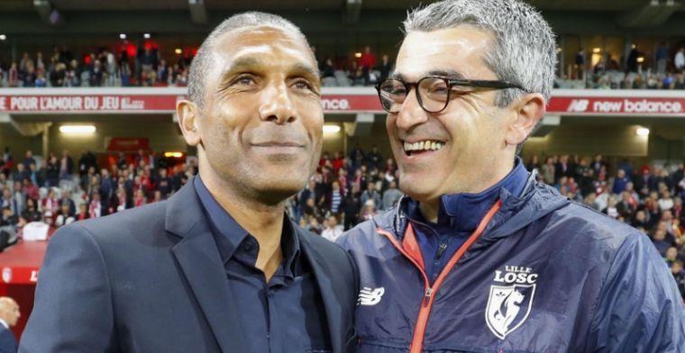 'Kandidaat-coach van Standard ook aangeboden bij Club Brugge'
