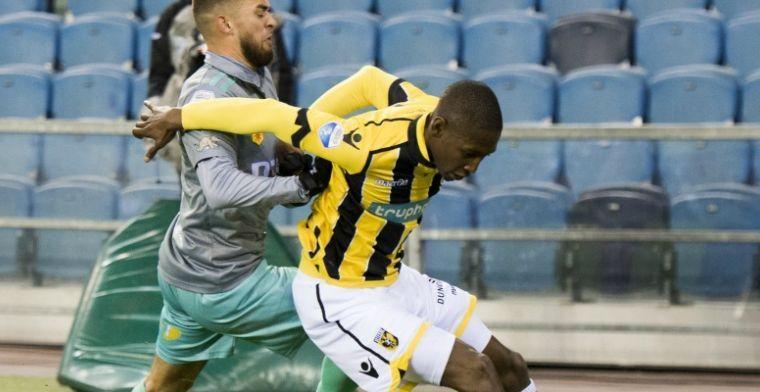 Transfervrij: deze spelers zijn deze zomer op te pikken bij Vitesse