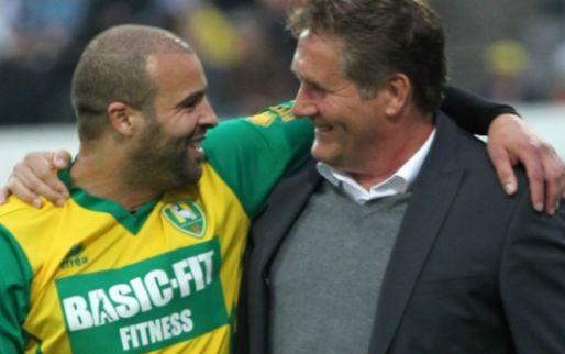 Ultieme transfertip voor Feyenoord: Hij is niet te vergelijken met El Ahmadi