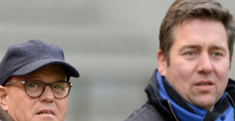 Club Brugge krijgt stevige reactie: ''Hou op met speculeren''