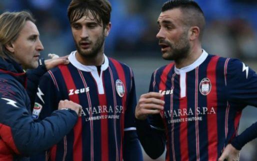Afbeelding: Mirakel in Italië: Crotone pakt meer punten dan Juventus en blijft in Serie A