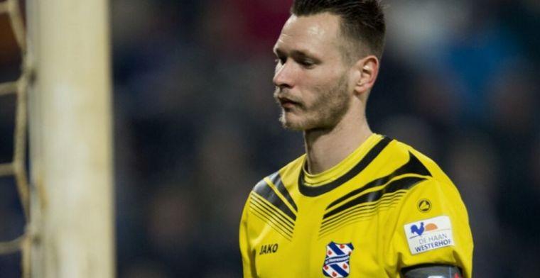 Transfervrij: deze spelers zijn deze zomer op te pikken bij sc Heerenveen