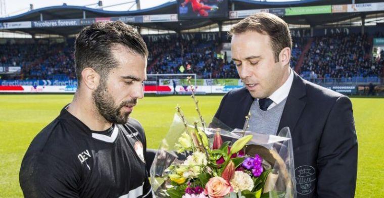 Transfervrij: deze spelers zijn deze zomer op te pikken bij Willem II