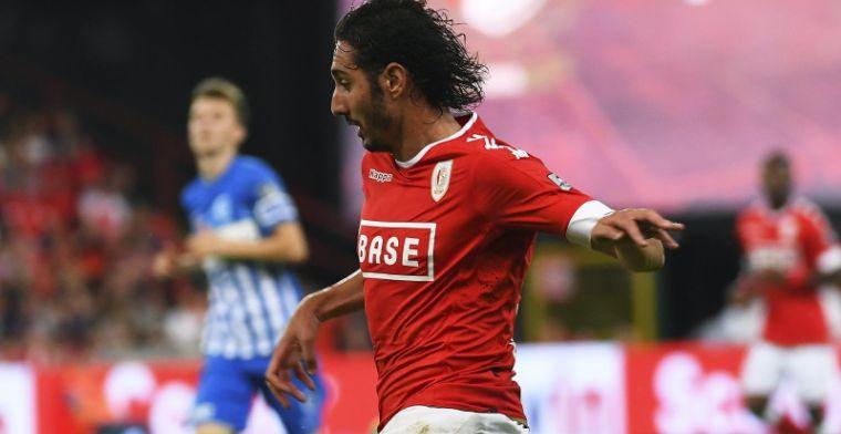 'Napoli is onder de indruk en klopt in Luik aan voor begeerde aanvaller'