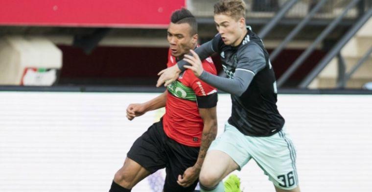'Grot verlaat Nederland: transfer van twee miljoen euro heel snel rond'