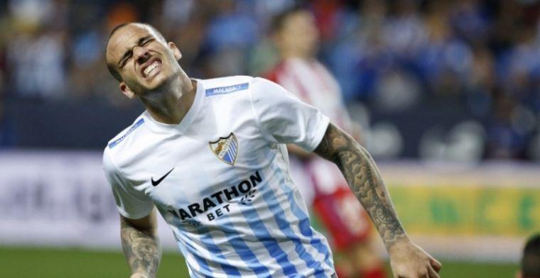 'Atlético Madrid troeft Koeman ondanks transferverbod af in strijd om aanvaller'